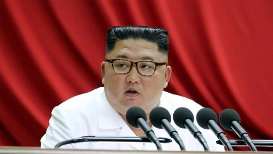 """Triều Tiên bất ngờ tuyên bố sẽ sớm có """"vũ khí chiến lược mới"""" - Ảnh 1"""