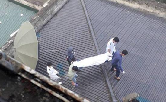 Điều tra nghi vấn nam bệnh nhân nhảy lầu tự tử tại bệnh viện - Ảnh 1