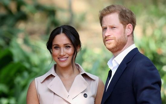Tiết lộ nghề nghiệp của vợ chồng Hoàng tử Harry sau khi rời khỏi Hoàng gia - Ảnh 1