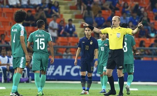 Báo châu Á nói điều bất ngờ khi U23 Thái Lan được vào tứ kết giải châu Á - Ảnh 1