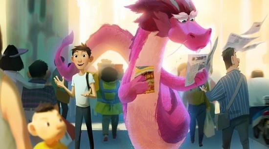 """Những bộ phim hoạt hình hứa hẹn """"đốt cháy"""" phòng vé năm 2020 - Ảnh 5"""