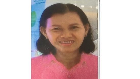 Tin tức thời sự mới nóng nhất hôm nay 17/1/2020: Bí ẩn người phụ nữ mất tích gần 2 tháng - Ảnh 1