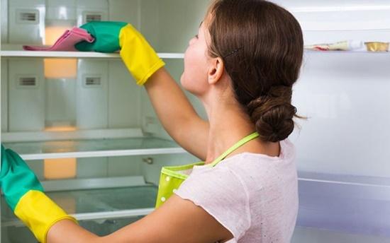Tuyệt chiêu dọn nhà ngày Tết vừa nhanh, vừa sạch bà nội trợ nào cũng nên biết - Ảnh 3