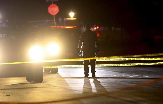 Bắt giữ nghi phạm xả súng kinh hoàng tại Mỹ, 4 người thiệt mạng - Ảnh 1