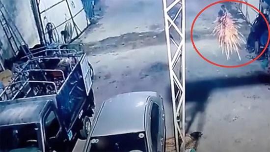 Vụ nổ súng 7 người thương vong ở Lạng Sơn: Đề nghị công an Trung Quốc bắt nghi phạm nếu phát hiện - Ảnh 1