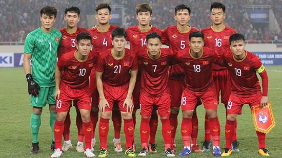 Trận đầu của tuyển Việt Nam tại VCK U23 châu Á: Hé lộ sức mạnh của đối thủ khó chơi - Ảnh 1
