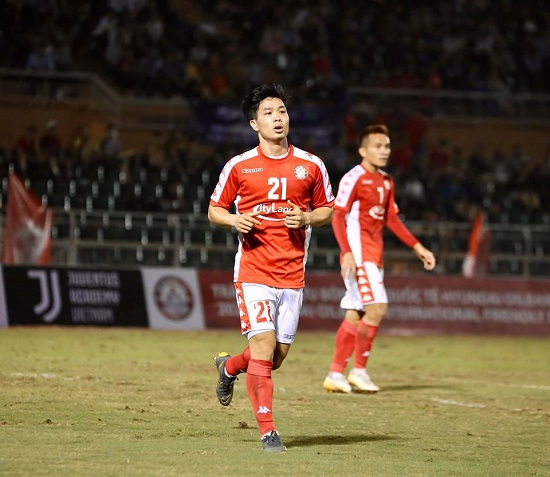 Buriram United tái ngộ Công Phượng tại AFC Champions League: Báo Thái có thái độ bất ngờ - Ảnh 1