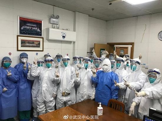 1.287 người nhiễm virus corona ở Trung Quốc, Pháp ghi nhận ca bệnh đầu tiên - Ảnh 1