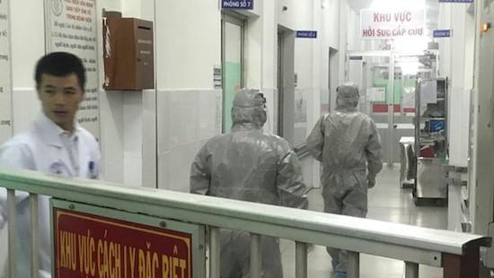 Thực hư thông tin bệnh nhân nhiễm virus corona tử vong tại bệnh viện Chợ Rẫy - Ảnh 1
