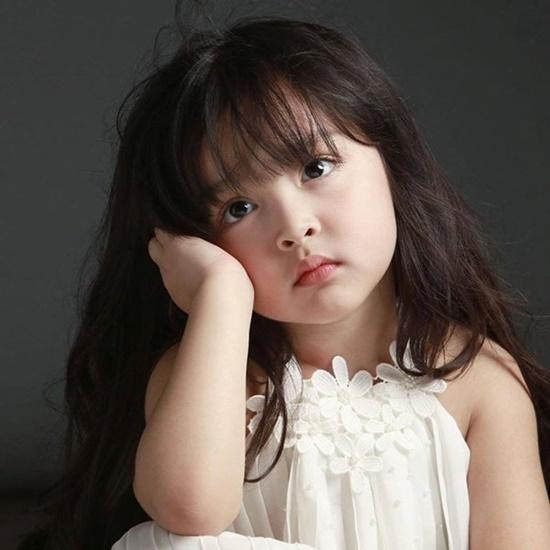 """Ngẩn ngơ vẻ đẹp tựa thiên thần của con gái """"mỹ nhân đẹp nhất Philippines"""" - Ảnh 5"""