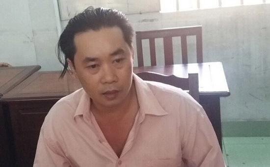 Thông tin mới nhất vụ người đàn ông đốt nhà khiến 5 người tử vong tại TP.HCM - Ảnh 1