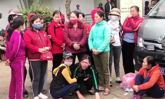 Vụ sản phụ tử vong tại Quảng Bình: Cháu bé cũng qua đời sau 10 ngày điều trị - Ảnh 1