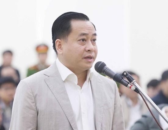 Cựu Chủ tịch UBND TP.Đà Nẵng Trần Văn Minh và Phan Văn Anh Vũ bị đề nghị 25-27 năm tù - Ảnh 2