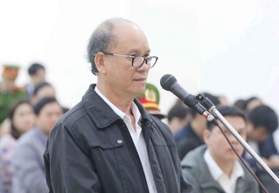Cựu Chủ tịch UBND TP.Đà Nẵng Trần Văn Minh và Phan Văn Anh Vũ bị đề nghị 25-27 năm tù - Ảnh 1
