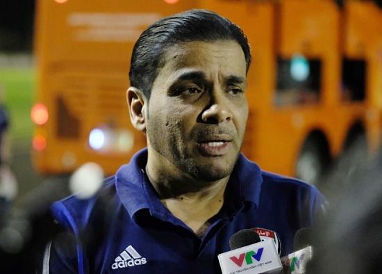 Trưởng đoàn U23 UAE bất ngờ nhắc tên Quang Hải, Đức Chinh - Ảnh 1