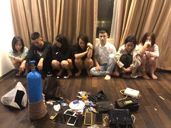 Tin tức pháp luật mới nhất ngày 10/1/2020: Nhóm thanh niên vào khách sạn tổ chức chơi ma túy tập thể - Ảnh 1