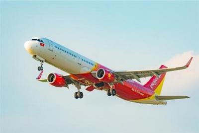 Vietjet thông tin tới hành khách về chuyến bay từ Hàn Quốc về Việt Nam ngày 30/9 - Ảnh 1