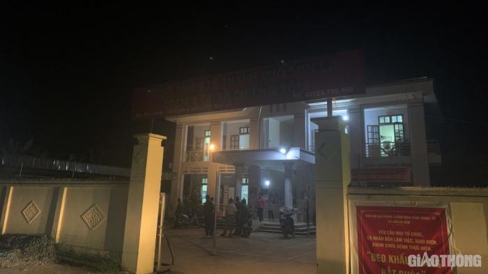 Bé gái 2 tháng tuổi tử vong bất thường tại trạm y tế xã: Phó Giám đốc BV Đa khoa tỉnh Sơn La nói gì? - Ảnh 1