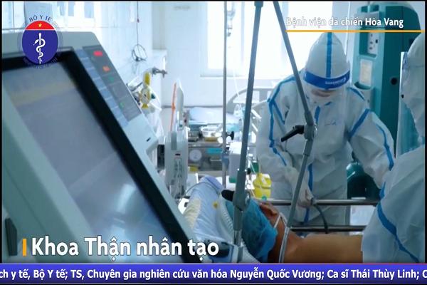 """Covid-19 tại Việt Nam: """"Nơi đáng sống nhất là nơi an toàn nhất"""" - Ảnh 1"""