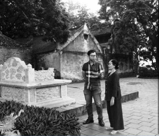 """Kỳ bí ngôi đền linh thiêng trên đỉnh Thiên Bồng và hành trình gìn giữ """"báu vật"""" vô giá hơn 1.000 năm tuổi - Ảnh 1"""