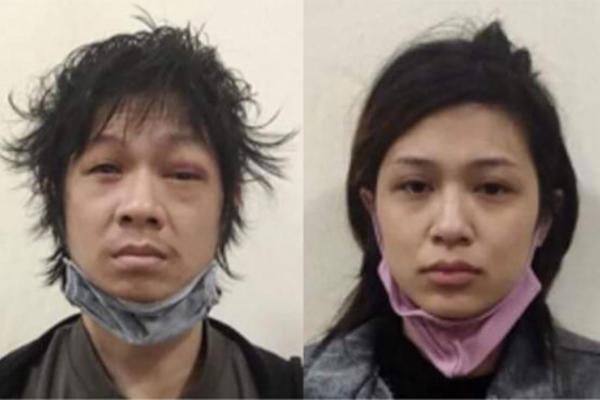 Mẹ và cha dượng đánh đập bé gái 3 tuổi đến tử vong sắp hầu tòa - Ảnh 1
