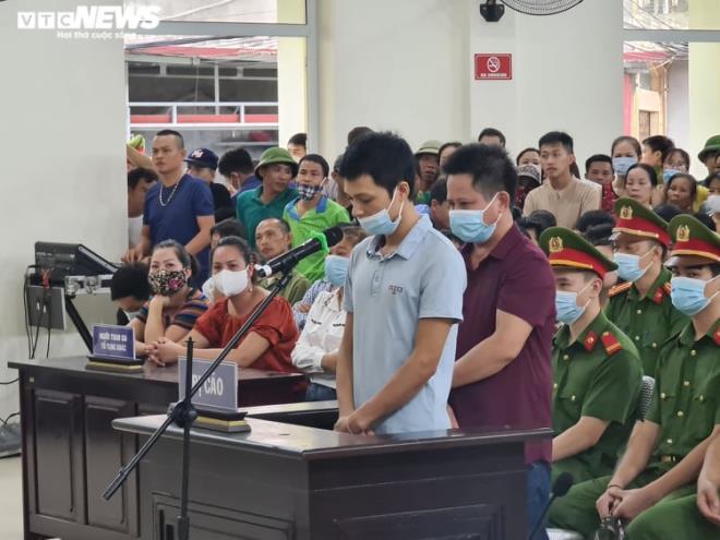 """Chủ quán nướng ở Bắc Ninh bắt cô gái quỳ vì """"bóc phốt"""" đồ ăn xin lỗi và hứa sẽ không trả thù bị hại - Ảnh 2"""