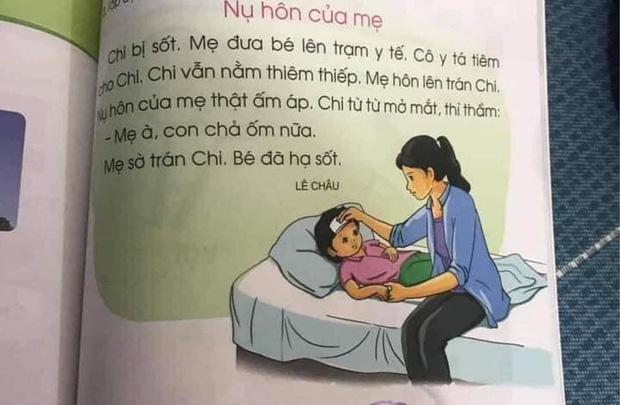 Sửa lỗi sách giáo khoa Tiếng Việt lớp 1 bộ Cánh Diều: Bộ GD&ĐT nói gì? - Ảnh 1