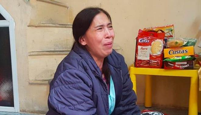 Vụ cháu bé 3 tuổi bị bạo hành tử vong ở Hà Nội: Bà ngoại nói gì trước phiên xét xử? - Ảnh 2