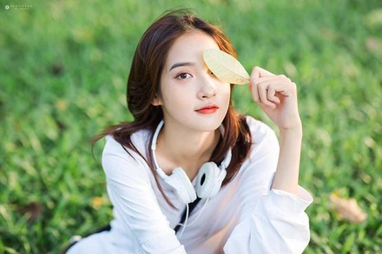 Nữ sinh Thái Nguyên sở hữu nét đẹp lai Hàn hé lộ sự thật khiến nhiều người ngỡ ngàng - Ảnh 2