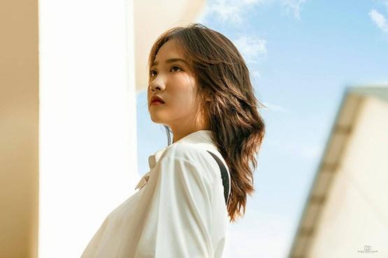 Nữ sinh Thái Nguyên sở hữu nét đẹp lai Hàn hé lộ sự thật khiến nhiều người ngỡ ngàng - Ảnh 3