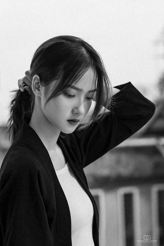 Nữ sinh Thái Nguyên sở hữu nét đẹp lai Hàn hé lộ sự thật khiến nhiều người ngỡ ngàng - Ảnh 4