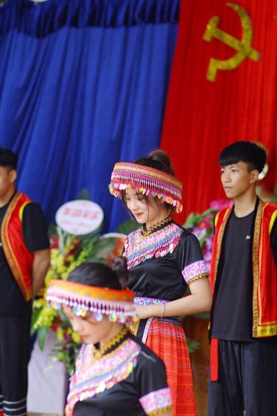 Nữ sinh Thái Nguyên sở hữu nét đẹp lai Hàn hé lộ sự thật khiến nhiều người ngỡ ngàng - Ảnh 7