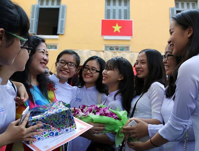 Bật mí nguồn gốc và ý nghĩa ngày Nhà giáo Việt Nam 20/11 - Ảnh 1