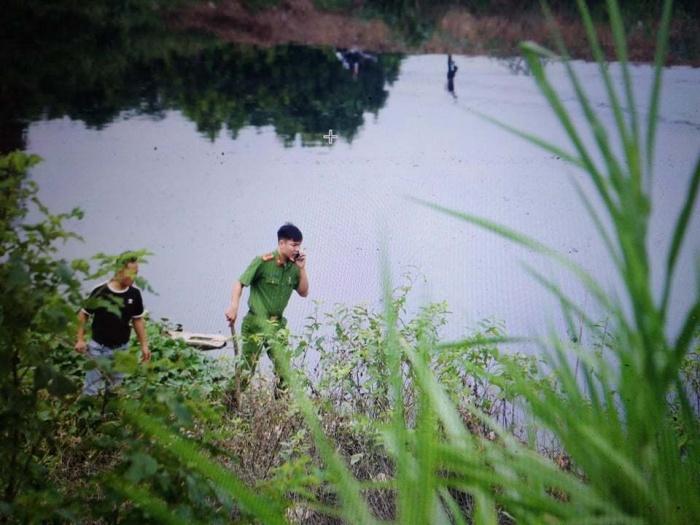 Vụ nữ sinh Học viện Ngân hàng mất tích: Nạn nhân xin tha nhưng vẫn bị dìm đến tử vong - Ảnh 2