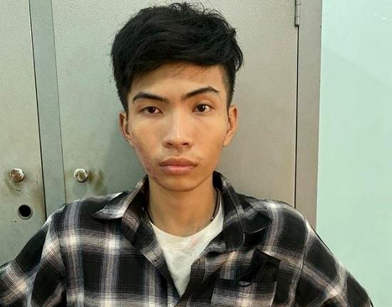 Vụ thiếu nữ 15 tuổi bị bạn trai đốt tại vườn cao su: Công an bắt giữ thanh niên 19 tuổi - Ảnh 1