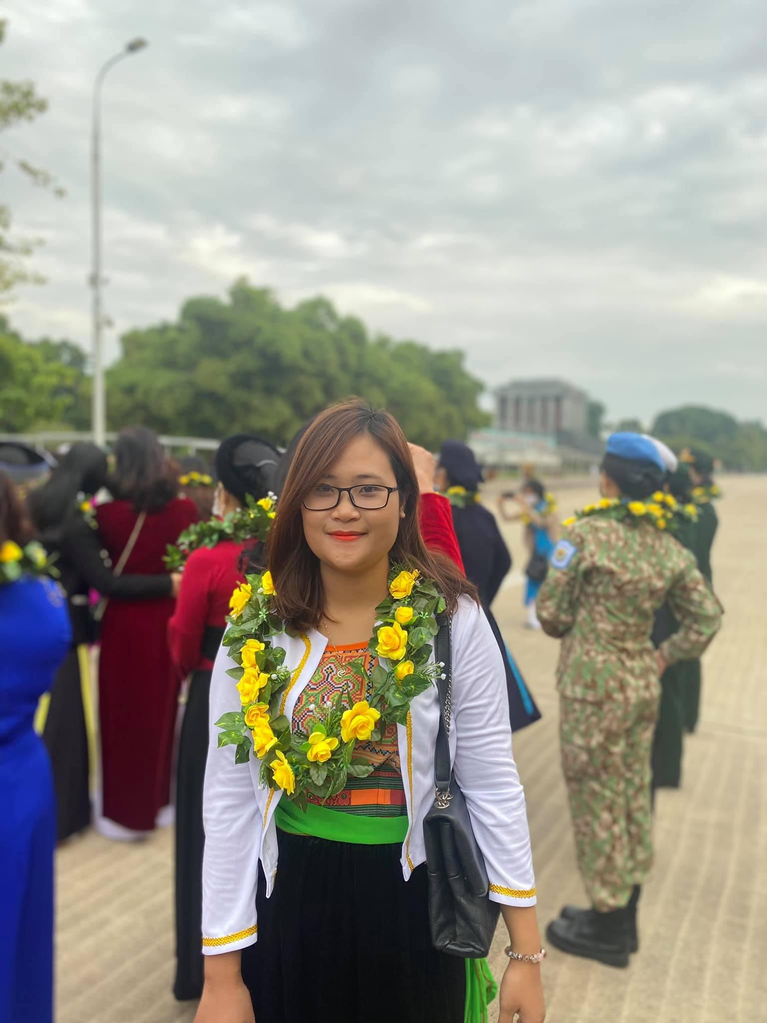 Lần đầu tiên Việt Nam có cô giáo lọt top 10 giáo viên xuất sắc nhất toàn cầu - Ảnh 1