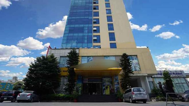 Điều tra vụ Thiếu tá quân đội tử vong bất thường trong khách sạn - Ảnh 1