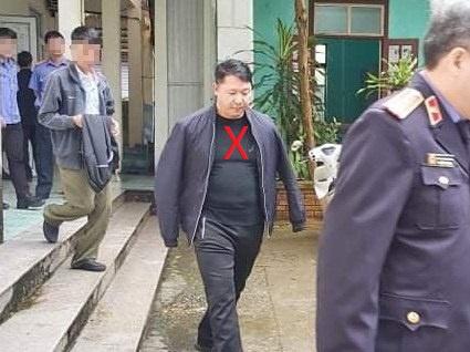 Khởi tố Đại úy công an cùng 2 thuộc cấp ở Hà Giang vì dùng nhục hình - Ảnh 1