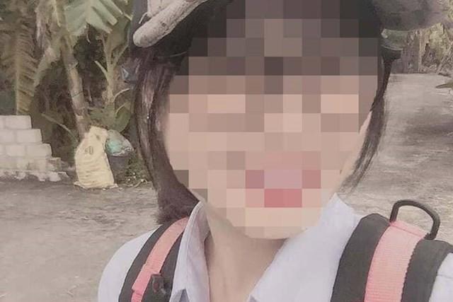 Nữ sinh 16 tuổi nhảy cầu ở Hải Phòng: Người cha hé lộ dòng tin nhắn lạ của con gái - Ảnh 1