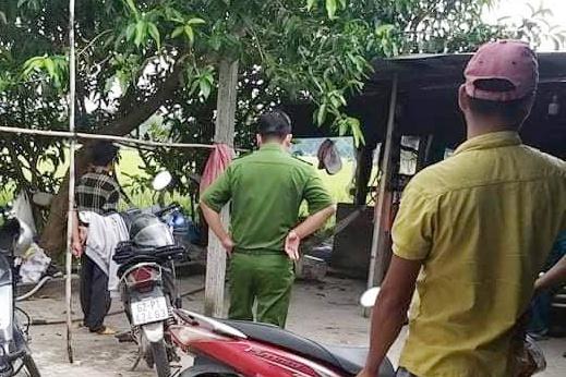 Tin tức pháp luật mới nhất ngày 22/11: Điều tra vụ người đàn ông tử vong trong chuồng bò - Ảnh 1