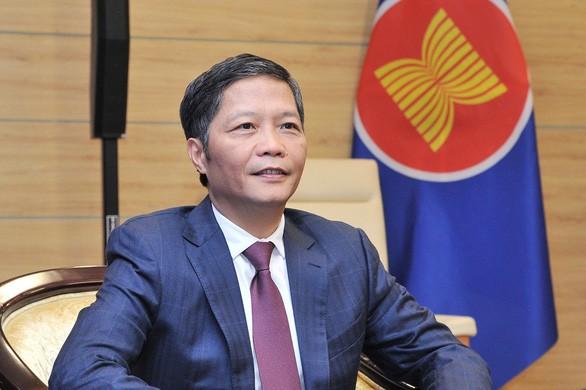 """""""Siêu"""" hiệp định RCEP sẽ tác động thế nào đến kinh tế Việt Nam? - Ảnh 1"""