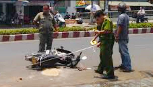 Tin tức pháp luật mới nhất ngày 23/11: Truy tìm nghi phạm đâm chết người đàn ông ở Gia Lai - Ảnh 2