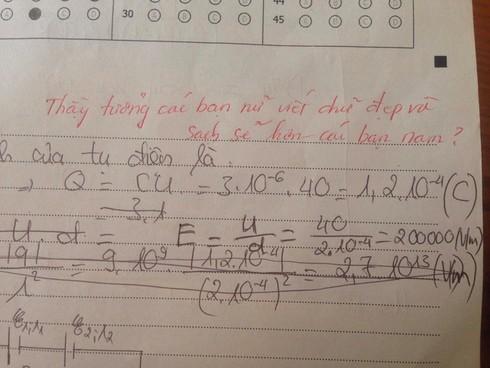"""Lời phê mang đậm chất Rap Việt của cô giáo khiến học trò """"cười không ngậm được miệng"""" - Ảnh 2"""