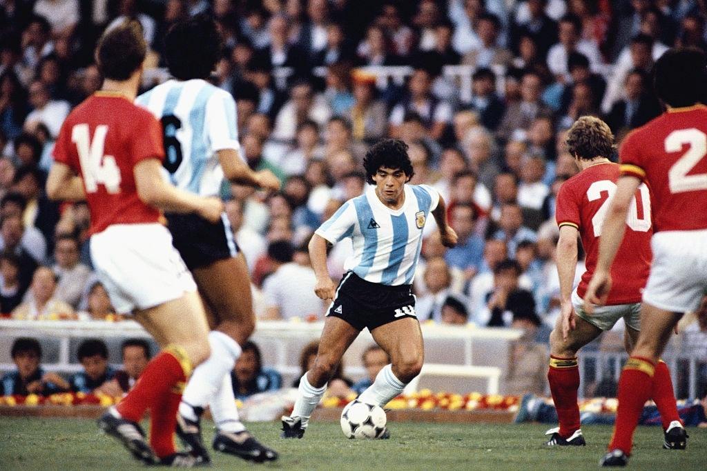 Maradona qua đời: Kết quả khám nghiệm tử thi làm sáng tỏ nhiều nghi vấn - Ảnh 1