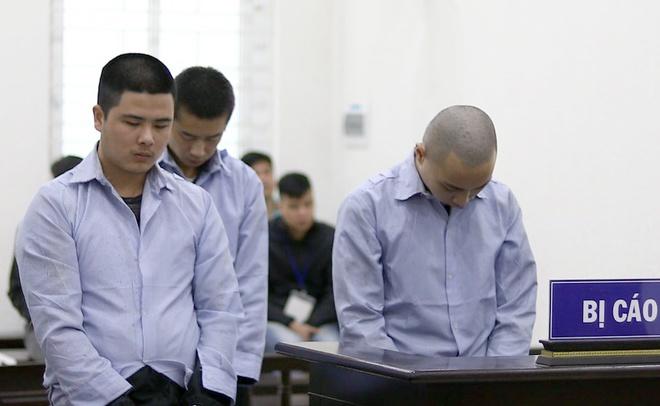 Nhóm người Trung Quốc sát hại, ném xác tài xế taxi xuống sông lĩnh án tử - Ảnh 1