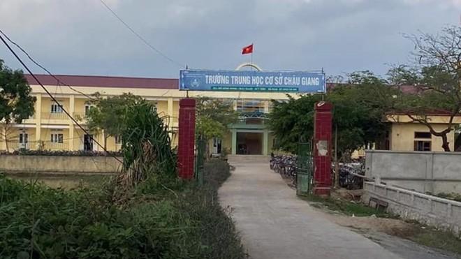 Vụ nam sinh lớp 9 tử vong bất thường ở Hà Nam: Hé lộ nguyên nhân ban đầu - Ảnh 1