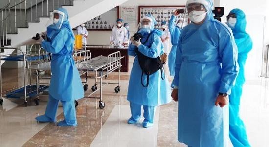 Bệnh nhân 1347 nhiễm COVID-19 tại TP.HCM đã đi những đâu? - Ảnh 1
