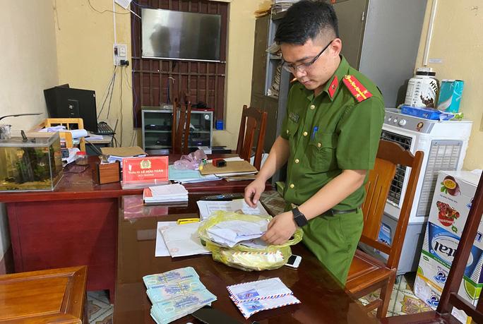 Tin tức pháp luật mới nhất ngày 5/11: Triệt phá đường dây đánh bạc 37 tỷ đồng ở Thanh Hóa - Ảnh 1