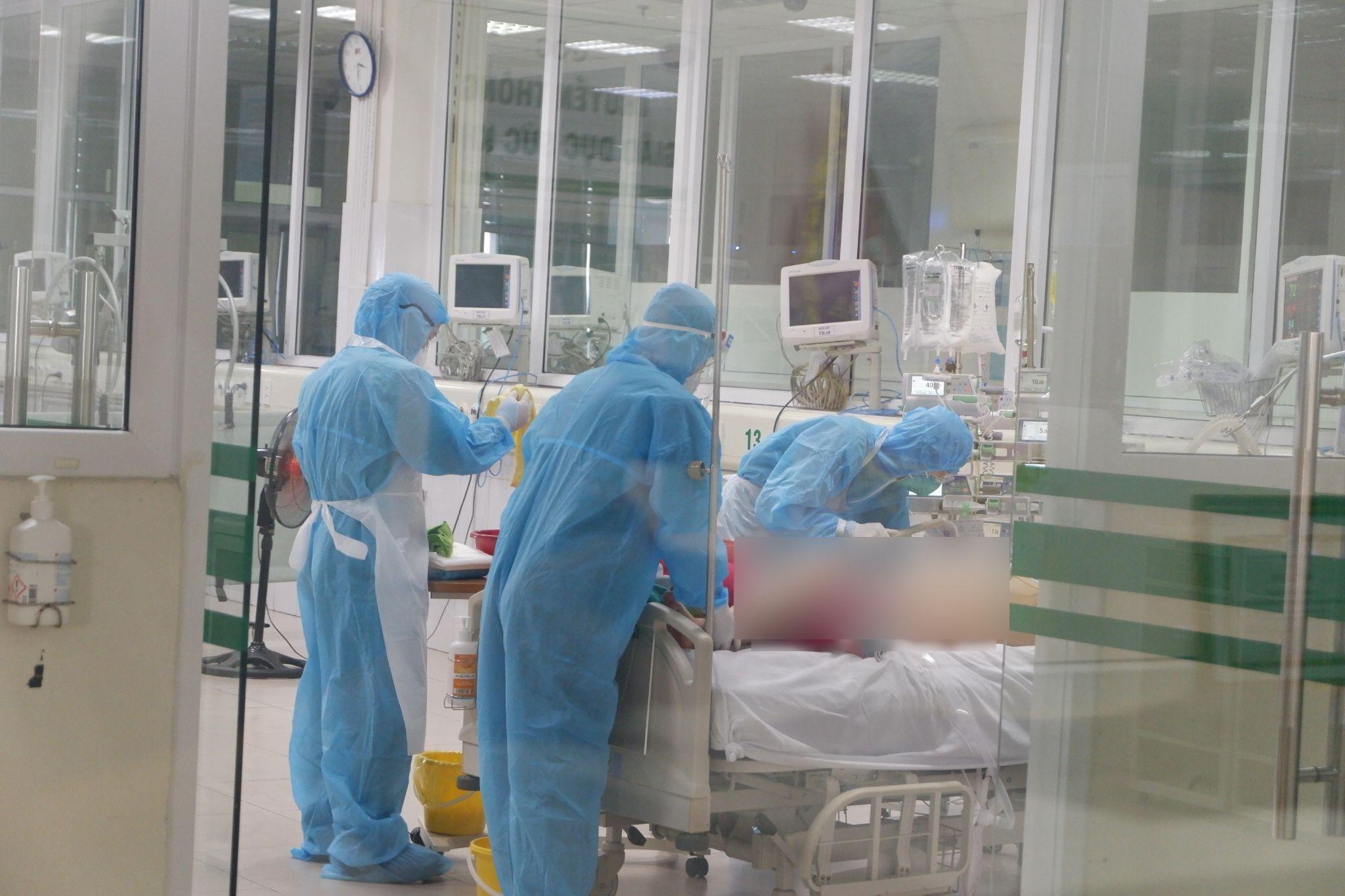 Chiều 5/11, Việt Nam không có ca mắc COVID-19, Châu Âu tiếp tục gia tăng các biện pháp chống dịch - Ảnh 1