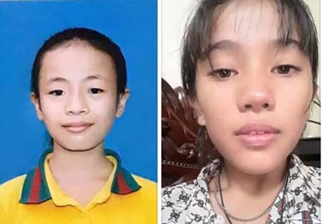 Hai nữ sinh lớp 7 tại Nghệ An trở về nhà sau 2 ngày mất liên lạc - Ảnh 1
